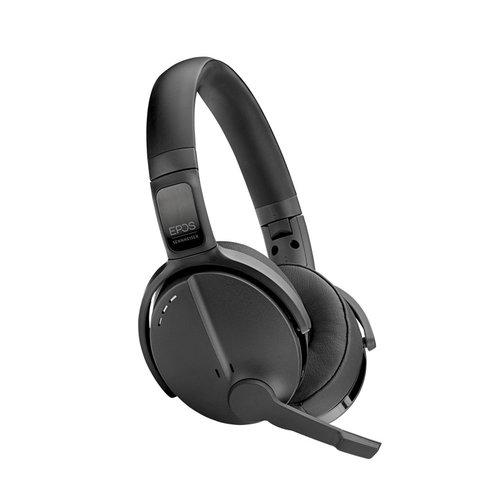 Epos Sennheiser  Epos Adapt 560 Bluetooth stereo headset met Active Noise Cancelling