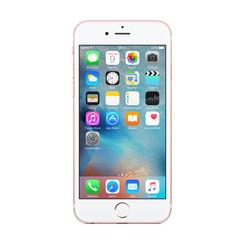 Refurbished Apple iPhone 6S 64GB-RoseGold-Als nieuw
