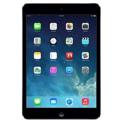 Refurbished Apple iPad Mini 2 16GB Wifi + 4G-Space Grey-Als nieuw