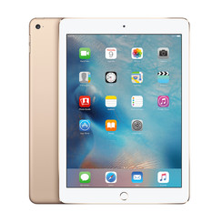 Refurbished Apple iPad Air 2 16GB Wifi + 4G-Gold-Als nieuw