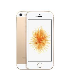 Refurbished Apple iPhone SE 16GB-Gold-Licht gebruikt