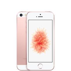 Refurbished Apple iPhone SE 64GB-RoseGold-Als nieuw