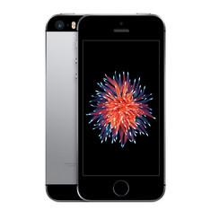 Refurbished Apple iPhone SE 128GB-Space Grey-Als nieuw
