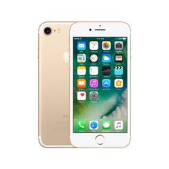 Refurbished Apple iPhone 7 128GB-Gold-Licht gebruikt