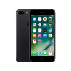 Refurbished Apple iPhone 7 Plus 128GB-Black-Als nieuw