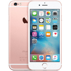 Refurbished Apple iPhone 6S Plus 64GB-RoseGold-Zichtbaar gebruikt