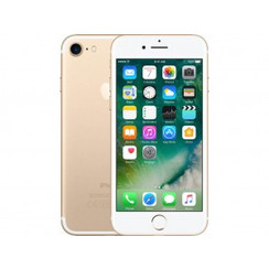 Refurbished Apple iPhone 7 32GB-Gold-Zichtbaar gebruikt