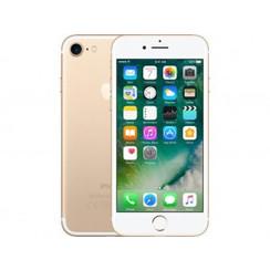 Refurbished Apple iPhone 7 128GB-Gold-Zichtbaar gebruikt