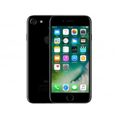 Refurbished Apple iPhone 7 128GB-jet black-Zichtbaar gebruikt