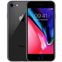 Refurbished Apple iPhone 8 64GB-Space Grey-Zichtbaar gebruikt