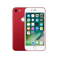 Refurbished Apple iPhone 7 128GB-Red-Als nieuw