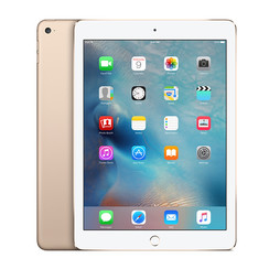 Refurbished Apple iPad Air 2 32GB Wifi Only-Gold-Als nieuw