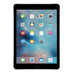 Refurbished Apple iPad Air 2 32GB Wifi +4G-Space Grey-Als nieuw