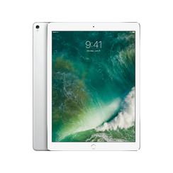 Refurbished Apple iPad Pro 12.9 Inch (2017-versie) 64GB Wifi + 4G-Silver-Als nieuw