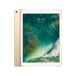 Refurbished Apple iPad Pro 12.9 Inch (2017-versie) 64GB Wifi + 4G-Gold-Als nieuw