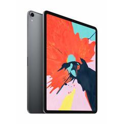 Refurbished Apple iPad Pro 12.9 Inch (3e Generatie) 64GB Wifi only-Space Grey-Zichtbaar gebruikt