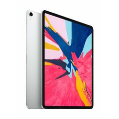 Refurbished Apple iPad Pro 12.9 Inch (3e Generatie) 64GB Wifi only-Silver-Zichtbaar gebruikt