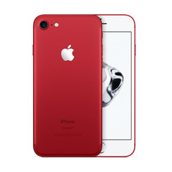 Refurbished Apple iPhone 7 128GB-Red-Licht gebruikt