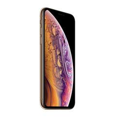 Refurbished Apple iPhone XS 64GB-Gold-Zichtbaar gebruikt