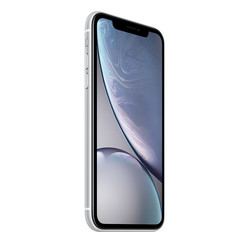 Refurbished Apple iPhone XR 64GB-White-Zichtbaar gebruikt