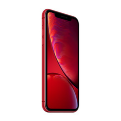 Refurbished Apple iPhone XR 64GB-Red-Zichtbaar gebruikt