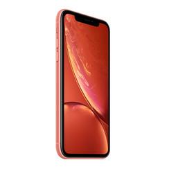 Refurbished Apple iPhone XR 64GB-Coral-Zichtbaar gebruikt
