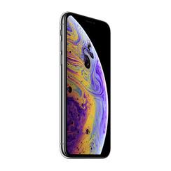 Refurbished Apple iPhone XS 256GB-Silver-Licht gebruikt