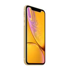Refurbished Apple iPhone XR 64GB-Yellow-Licht gebruikt