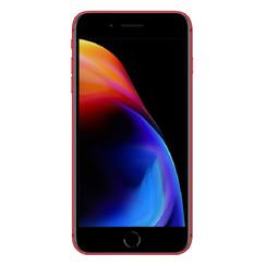 Refurbished Apple iPhone 8 Plus 64GB-Red-Als nieuw
