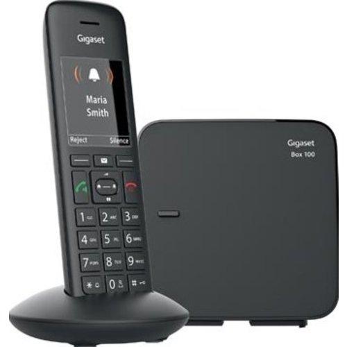 Gigaset Gigaset C570 Dect telefoon met basisstation