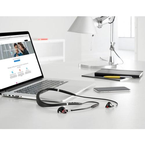 Jabra Jabra Evolve 75e UC bluetooth headset