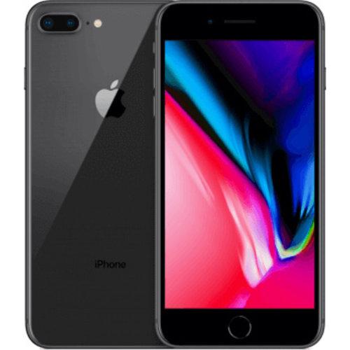 Refurbished Apple Refurbished Apple iPhone 8 Plus 64GB-Space Grey-Licht Gebruikt