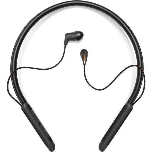 Klipsch  Klipsch T5 Hoofdtelefoons Nekband Zwart Bluetooth (1067565)
