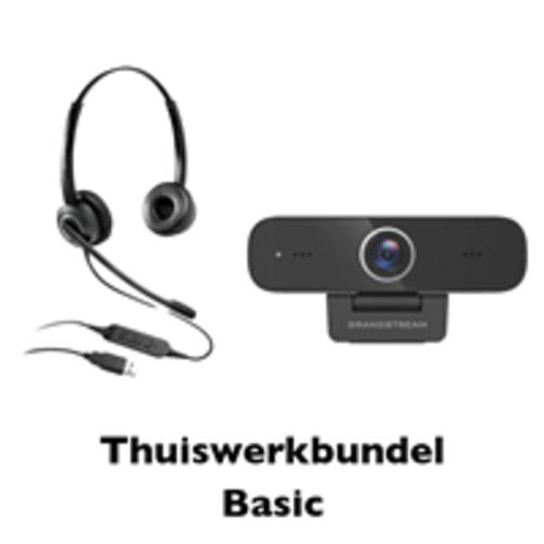 Grandstream Grandstream thuiswerk bundel basic