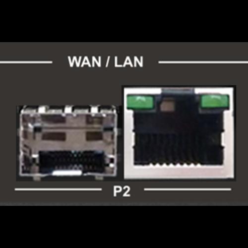 Draytek Draytek Vigor 2962 Dual Wan 2.5G Router (V2962)