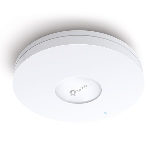 TP-Link TP-Link Omada  EAP660 HD  AX3600 Wireless Dual Band Multi-Gigabit Ceiling Mount Access Point