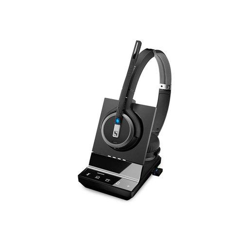 Epos Sennheiser  Sennheiser SDW 5066 Draadloze headset voor telefoon, softphone en mobiel - 1000627