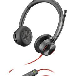 Poly Blackwire 8225 USB-A