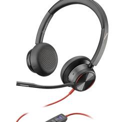 Poly Blackwire 8225 USB-C