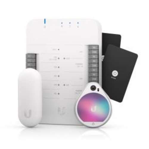 Ubiquiti UniFi Access Starter Kit