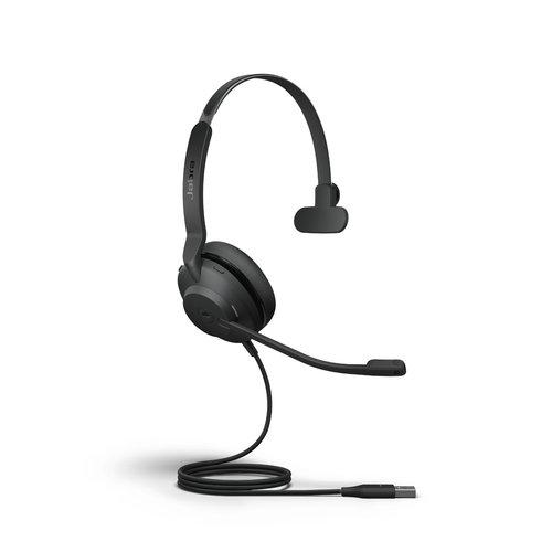 Jabra Jabra Evolve2 30, USB-A, MS Mono Headset (23089-899-979)
