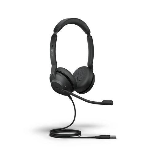 Jabra Jabra Evolve2 30, USB-A, UC Stereo Headset