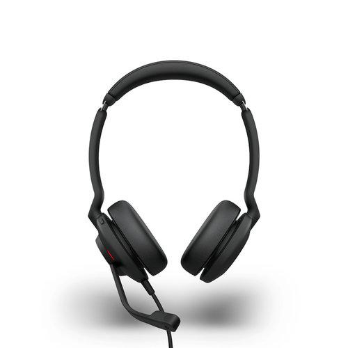 Jabra Jabra Evolve2 30, USB-A, UC Stereo Headset  (23089-989-979)