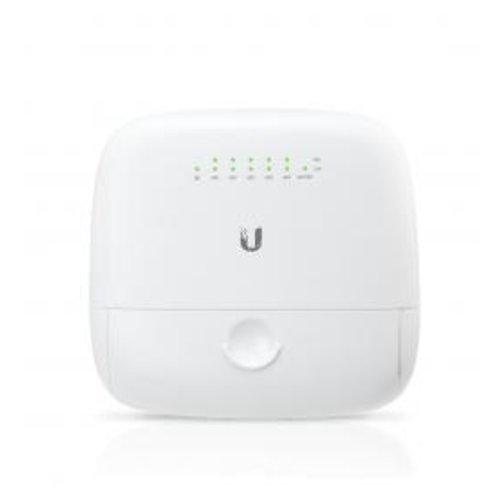 Ubiquiti Ubiquiti EdgePoint R6 - WISP router, 6-port