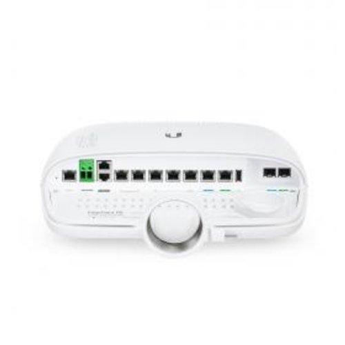 Ubiquiti Ubiquiti EdgePoint R8 - WISP router, 8-port