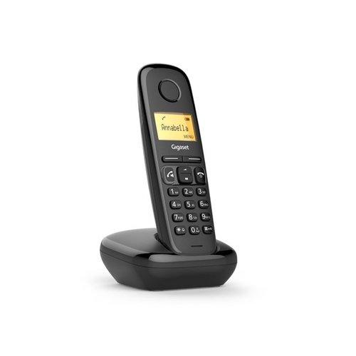 Gigaset Gigaset A270 systeem, basisstation + handset