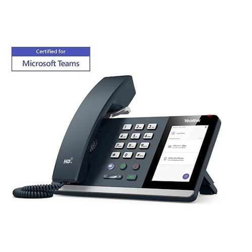 All-in-One Communicatie Center Yealink MP50
