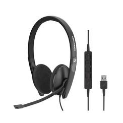 Sennheiser SC 160 USB Headset - 1000915