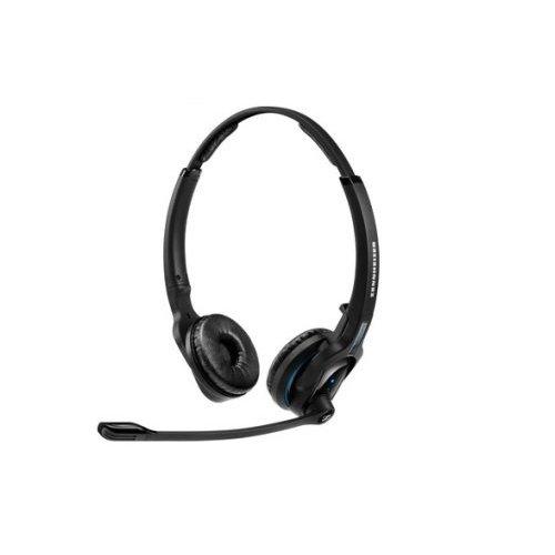 Epos Sennheiser  Epos Sennheiser MB Pro 2 Duo Bluetooth headset - 1000566