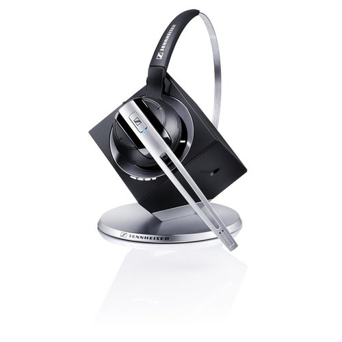 Epos Sennheiser  Epos Impact DW Office USB ML (DW 10 - USB ML) USB headset voor Skype for Business - 1000541